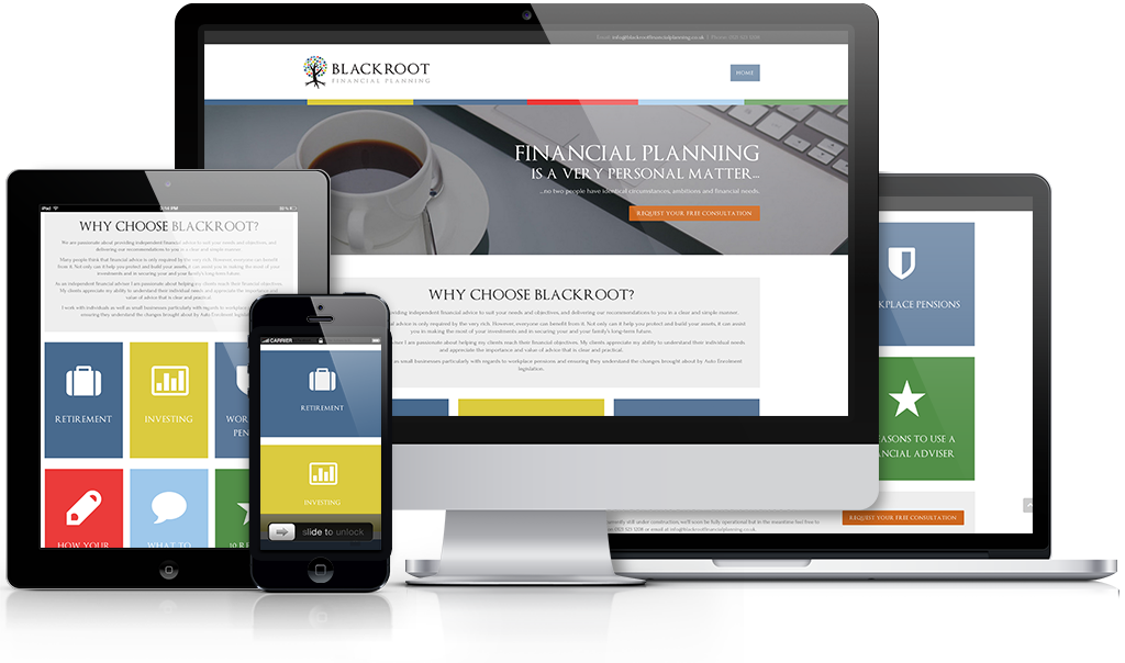 Blackroot Financial Planning | Independent Financial Advice