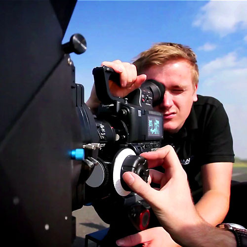 Humanoid Productions   Video Production Staffordshire