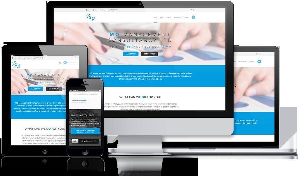 MO Management Consultancy Ltd | Business Management Consultancy