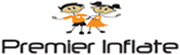 Premier Inflate Logo